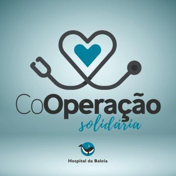54ª Campanha - CoOperação Solidária