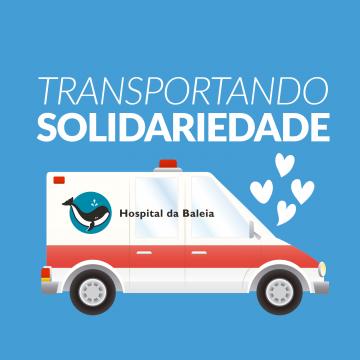 52ª Campanha Transportando Solidariedade