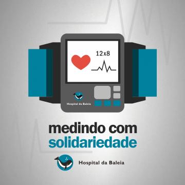 58ª Campanha - Medindo com Solidariedade