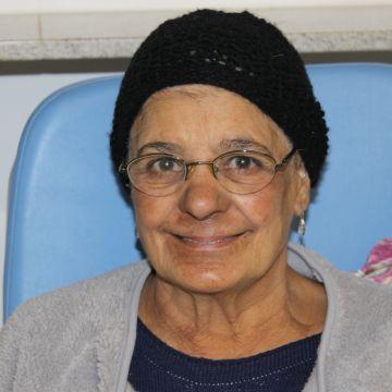 45ª Campanha: Pelo conforto dos pacientes